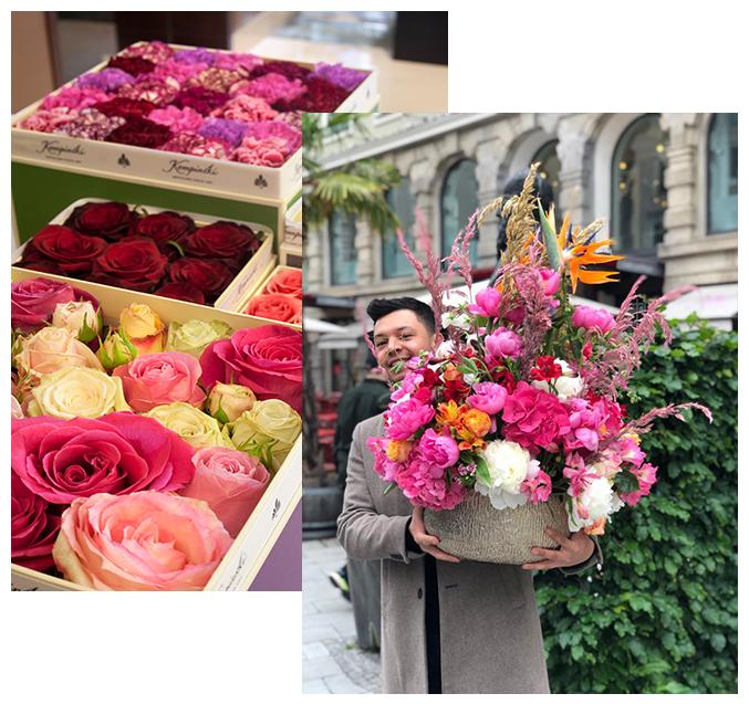 florist-muenchen-odeonsplatz